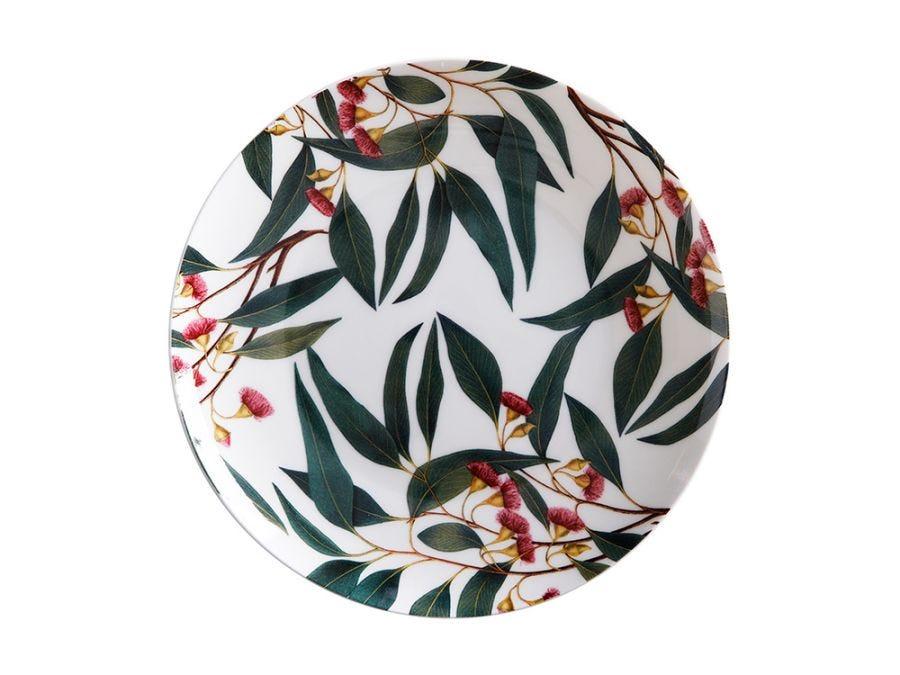 Flowering Gum Plate 20cm