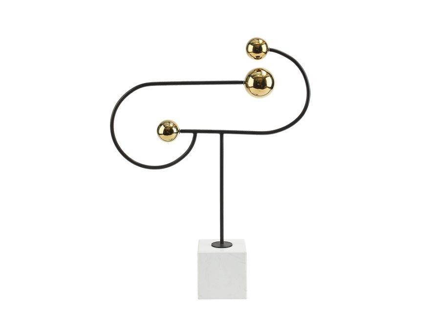 Miro Sculpture Low