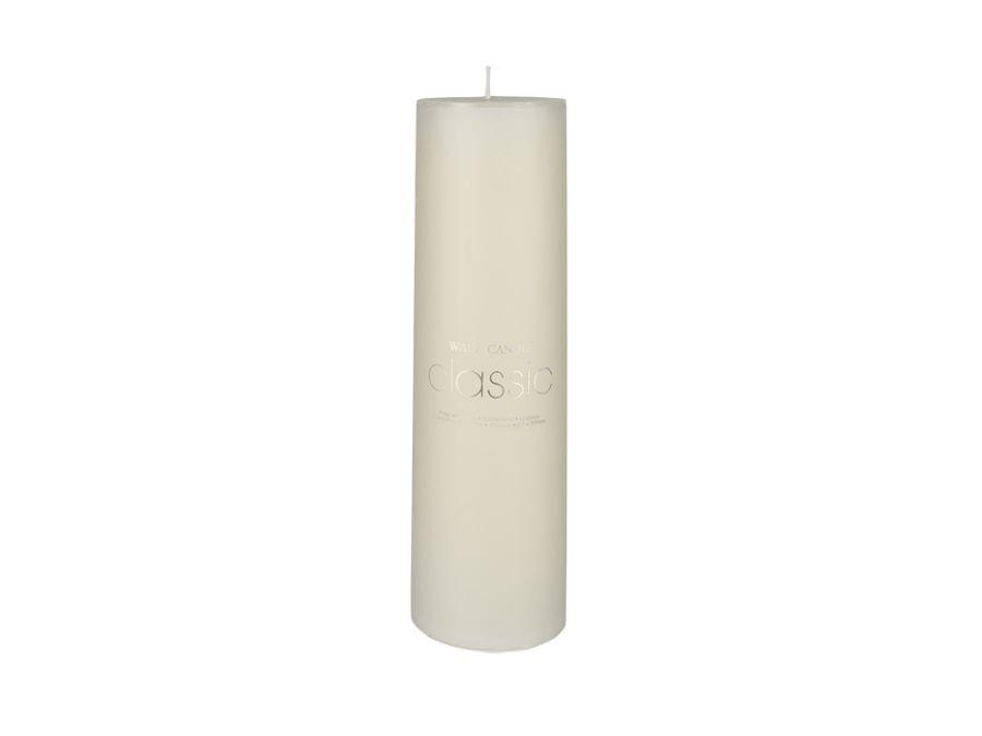 Walt Church Candle 7.5x25cm