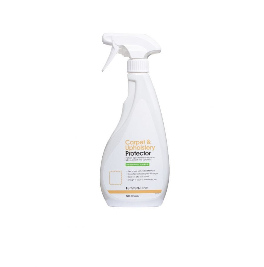 Carpet & Upholstery Protector