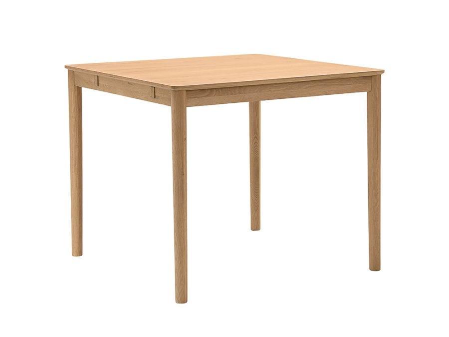 Sigma Dining Table, Oak