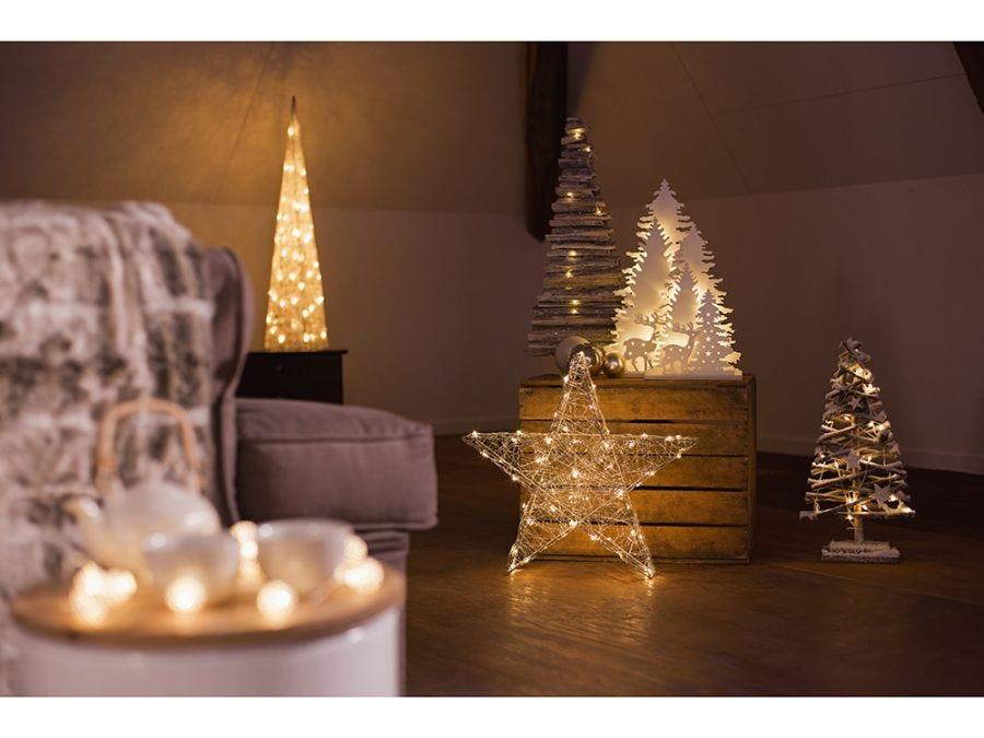 Grand Star LED Light 30cm