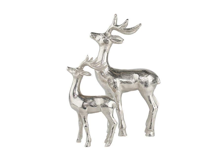 Glory Reindeer, Small