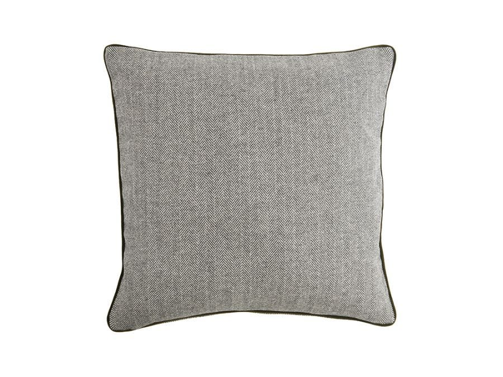 Graham Wool Cushion Cover