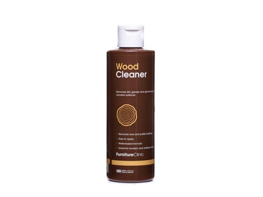 Wood Cleaner 250ml