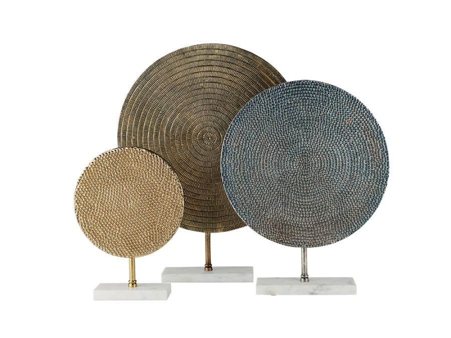 Cairo Sculpture, Stripes