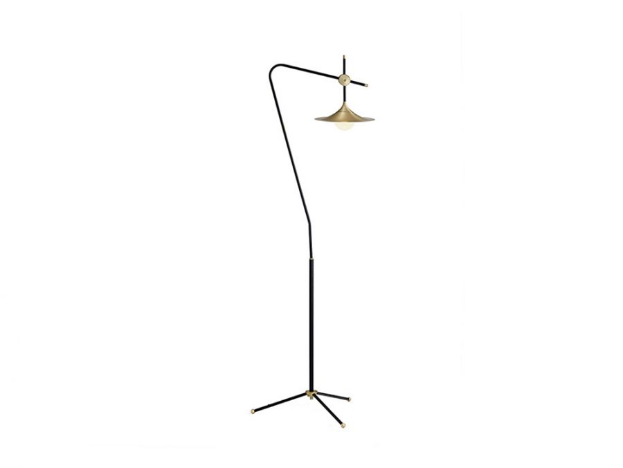 Elliot Floor lamp