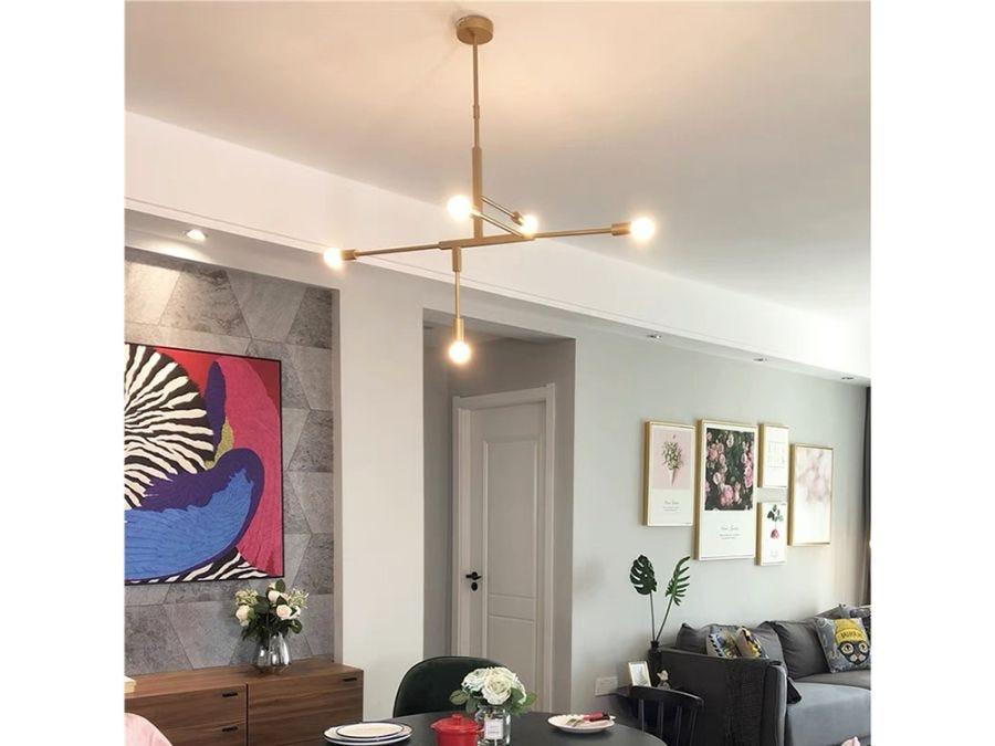 Mila Pendant Lamp