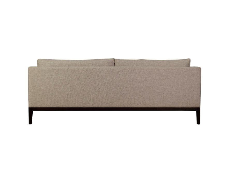 Vancouver 3 Seat Sofa, Eton Stone