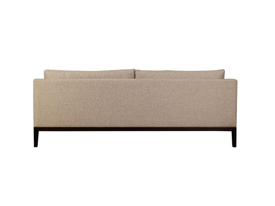Vancouver 3 Seat Sofa, Eton Flax