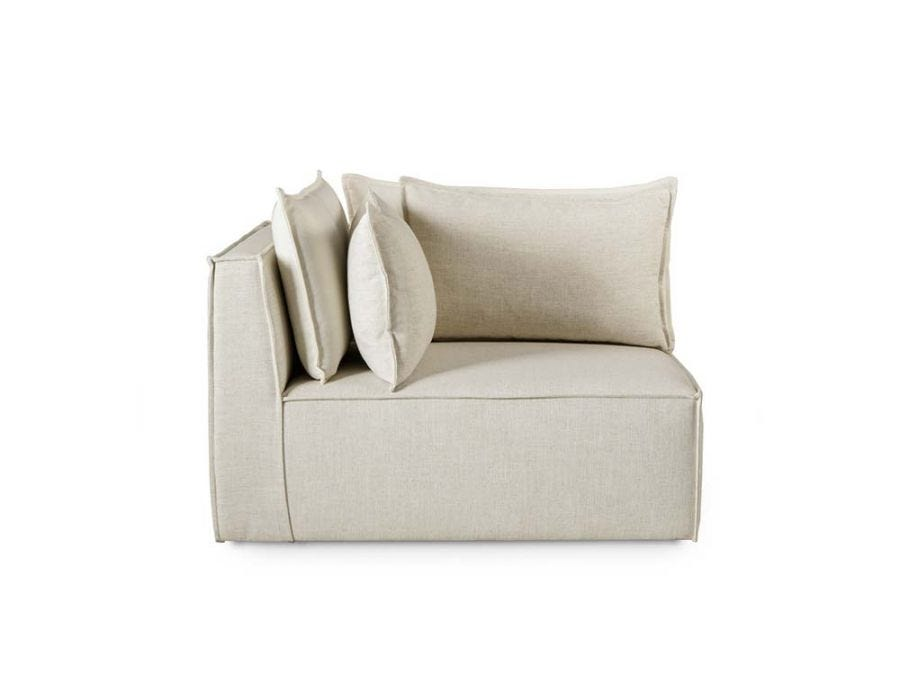 Charlton Corner Chair -M.Dove
