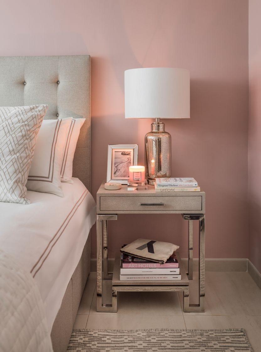 Ashton Table Lamp