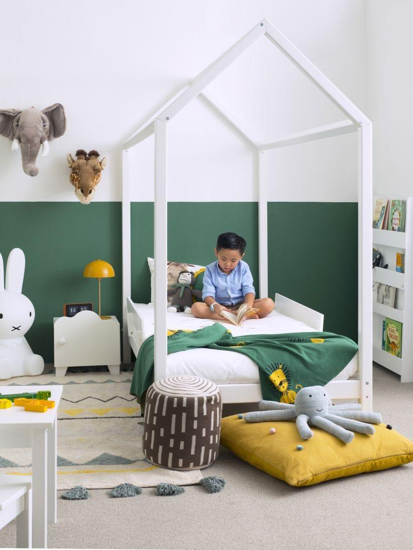 Mini Roomfriend - Lion
