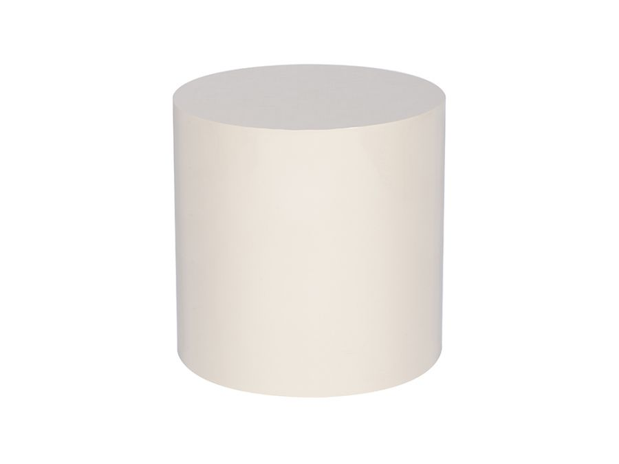 Morgan Accent Table Lacquer Rd