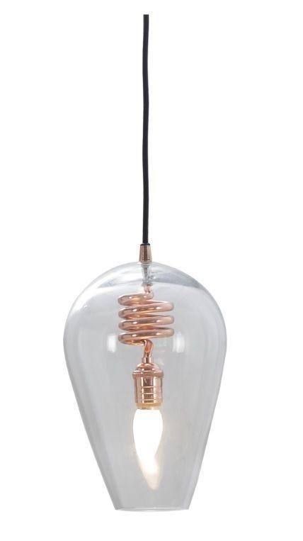 Brando Pendant-Sml/Copper