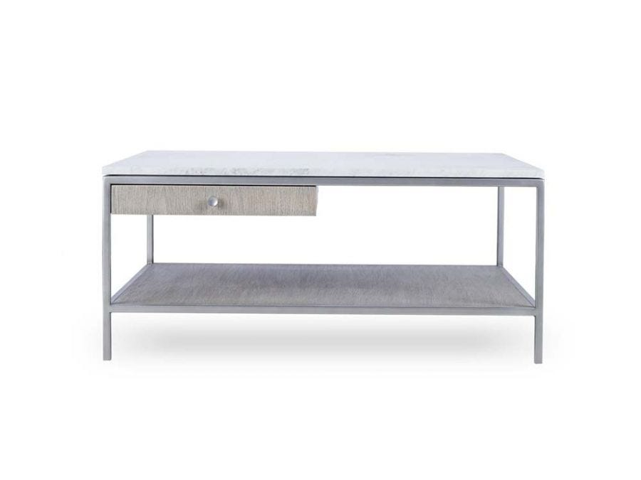 Paxton Coffee Table - Sq Small