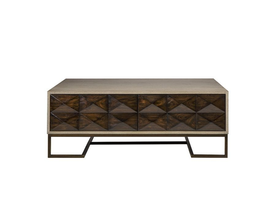 Casey Coffee Table Square