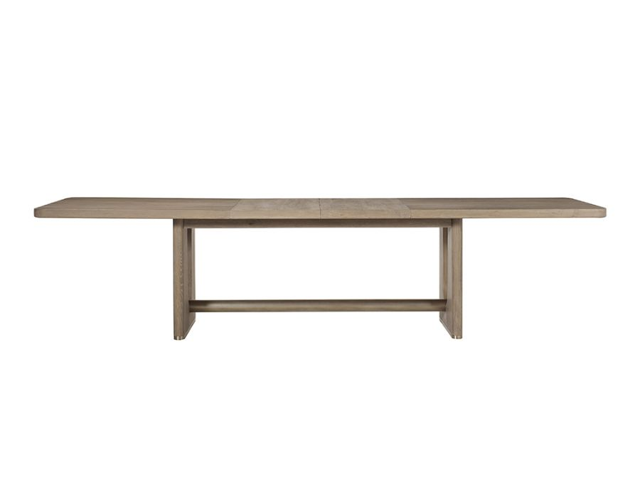 Charlie Dining Table, Extendable