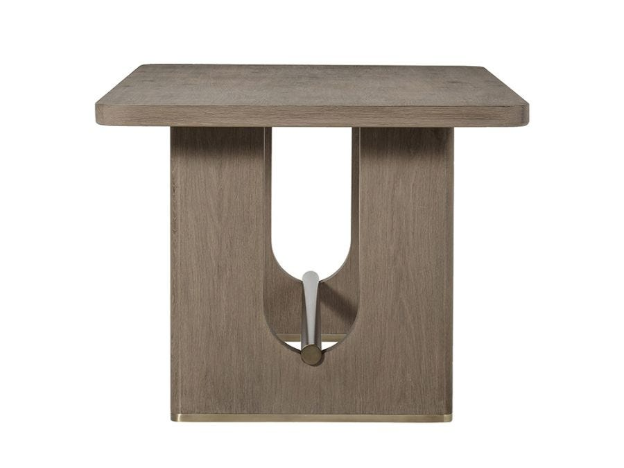 """Charlie Dining Table - 76"""""""