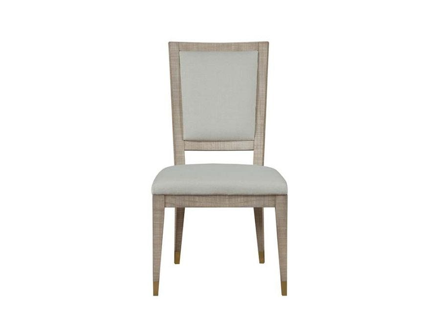 Raffles Dining Chair-Ivory