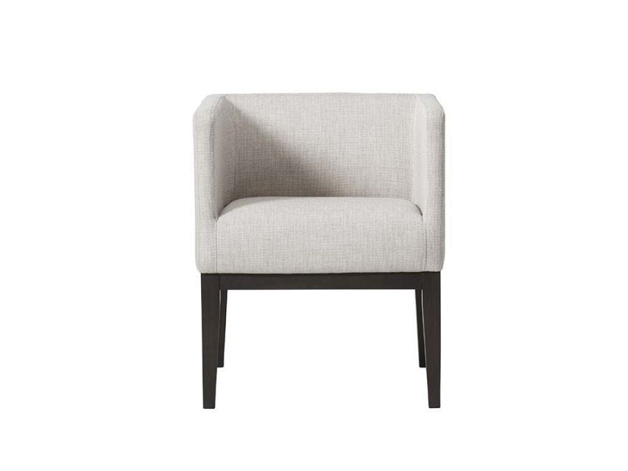 Newport Dining Chair-Off White