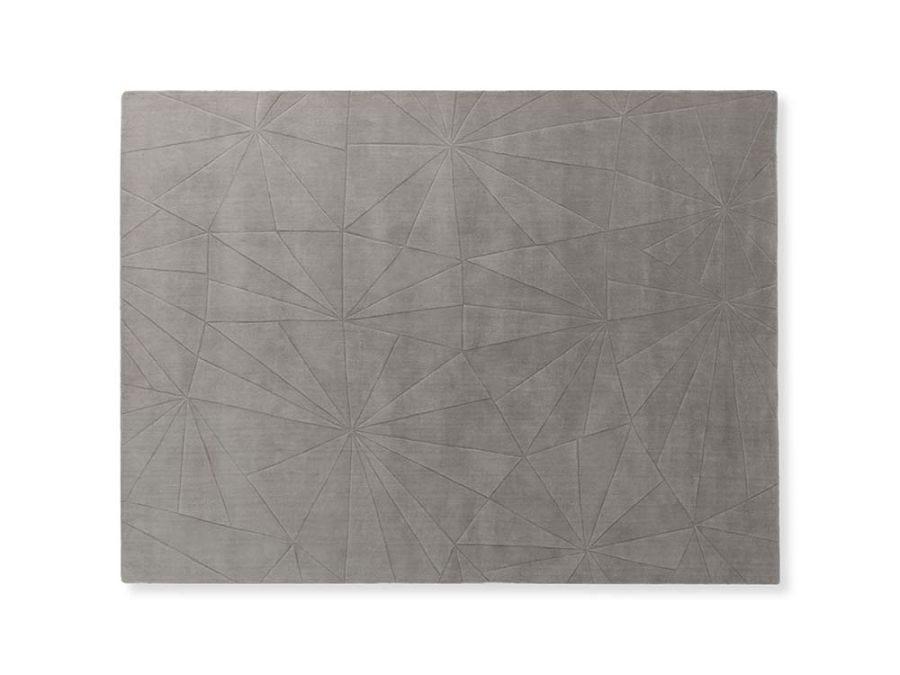 Fabrice - Grey - 8' x 10'