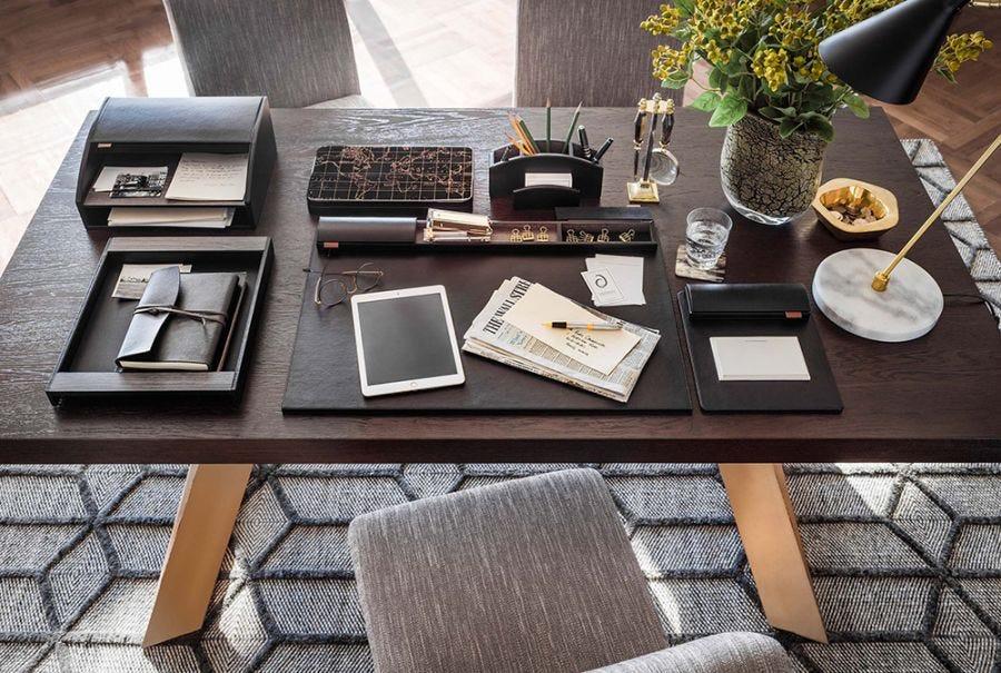 Caligo Desk Organiser