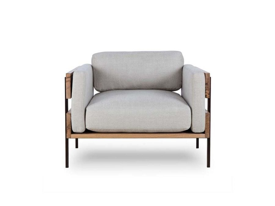 Carson II Chair-Marbella Oatm