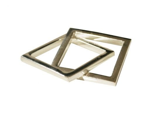 Intersecting Squares N/Ring