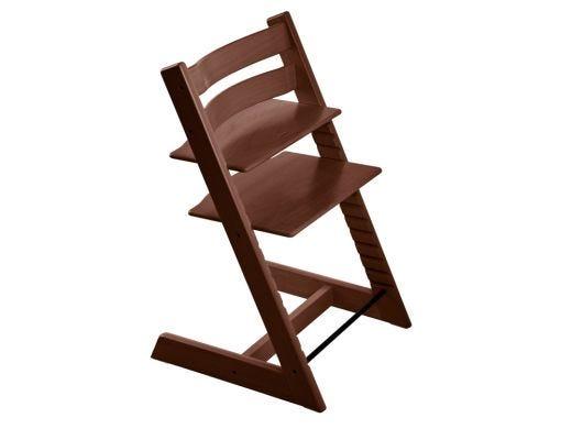 Trip Trapp Classic Chair Walnut