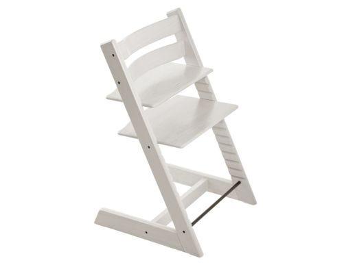 Trip Trapp Classic Chair Whitewash