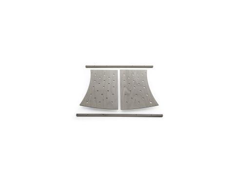 Sleepi Junior Extension, Hazy Grey