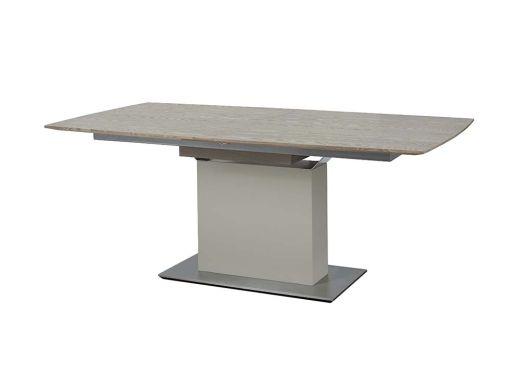 Capri Extending Dining Table 150/190cm
