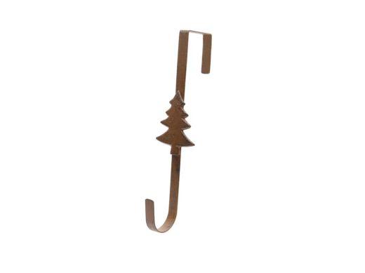 Tree Wreath Holder