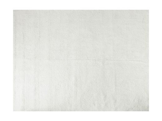 Soft Shaggy Rug Soft Shaggy White 6x9