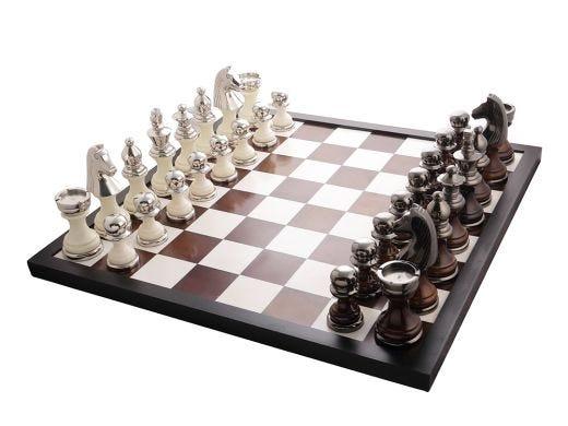 Oxford Chess Set