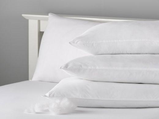 Indigo Anti Allergy Standard Pillow