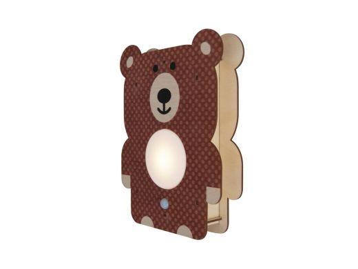 Bear Nightlight