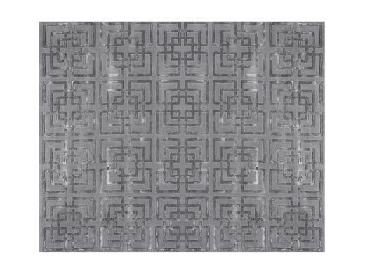 Lincoln Rug, Grey 305x244cm