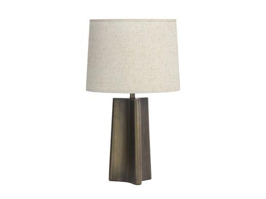 Alpha Table Lamp