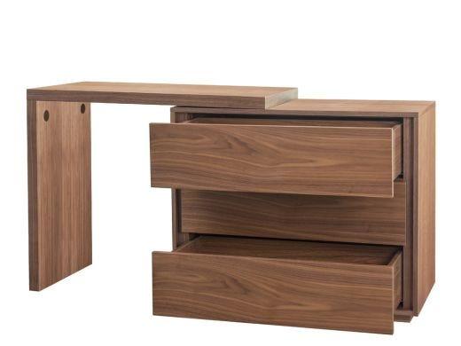 Soho Dresser with Sliding Extension