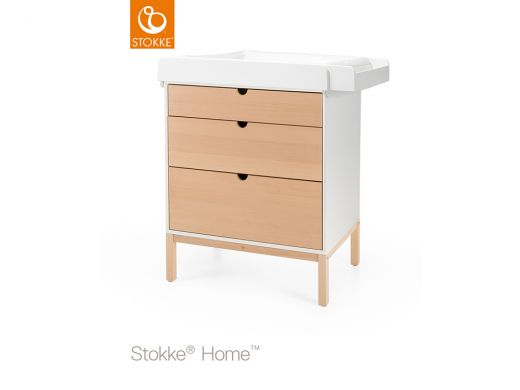 Home Dresser - Natural