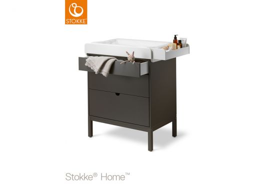Home Dresser - Hazel Grey