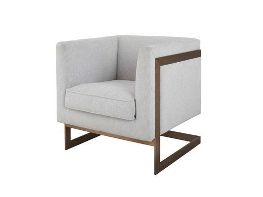 Westminister Chair, White