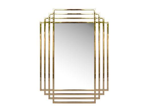 Anja Mirror