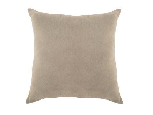 Soft Clay Cushion Cover, 50x50cm