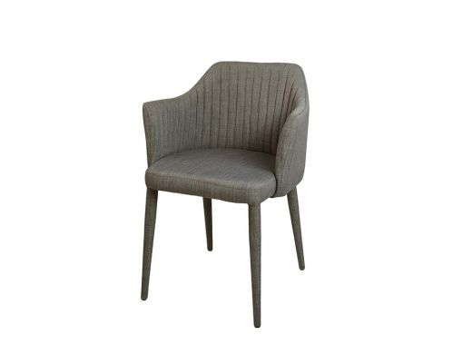 Connor Chair Grey