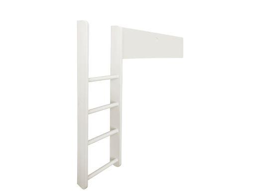 Bed Conversion Kit - White