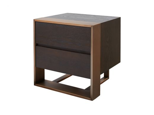 Kennedy Bedside Table
