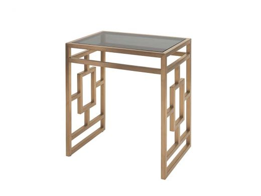 Infinity Side Table